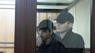 На процессе по убийству Маржанова подсудимые демонстрируют неуважение к суду