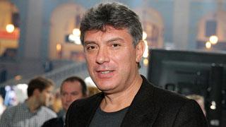 В Москве расстрелян Борис Немцов