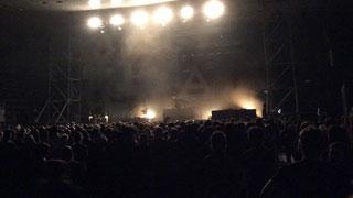 Концерт Джареда Лето в Саратове сорван из-за тумана