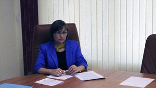 Сенатор обеспокоена разрушением в Саратовской области издательского дела