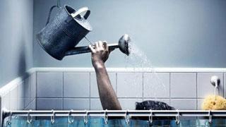 В Красном Октябре жалуются на четырехмесячное отсутствие воды