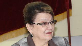 Алимова готова управлять Саратовской областью лучше Валерия Радаева
