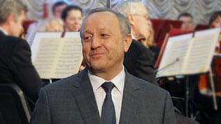 Губернатор Радаев на день рождения ушел в отпуск