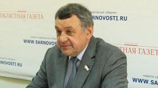 На территории аэропорта Саратова может появиться новый завод