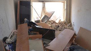 СУ СКР начало проверку по факту взрыва квартиры в центре Саратова
