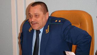 Облпрокурора просят разобраться в деятельности экс-зампреда Канчера