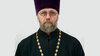 Митрополит Лонгин назначил главного тюремного священника