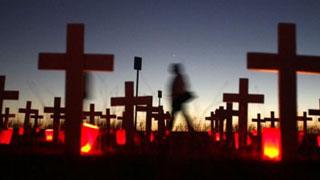 Саратовская область вышла на 1-е место в ПФО по приросту числа умерших