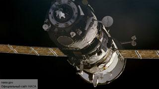 В Саратовской области могут упасть обломки космического корабля «Прогресс»