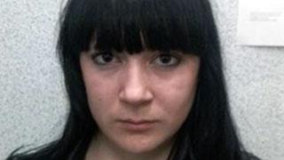 Из детского центра в Саратове сбежала 15-летняя Юлия Ршимова