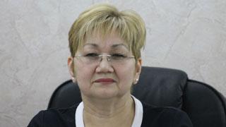 Бывший министр Наиля Бриленок нашла работу