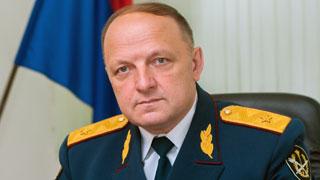Начальник УФСИН Александр Гнездилов живет в 4-х квартирах