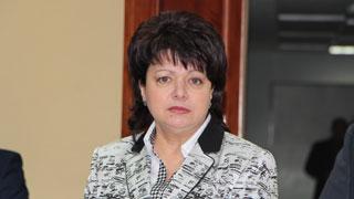 Дочь ГФИ Алешиной назначена директором техникума