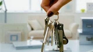 Жительница Энгельса сдавала квартиру и отказывалась съезжать