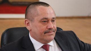 Путин продлил полномочия прокурора Саратовской области