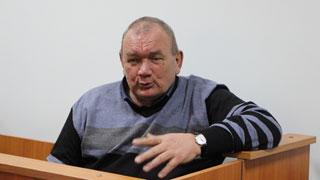 Василий Синичкин о пребывании в СИЗО: Как в родной дом пришел