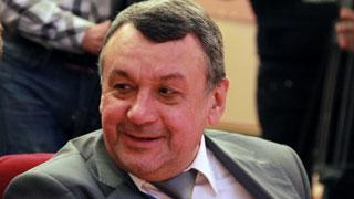 Министра Сергея Лисовского доставили из Болгарии в Саратов