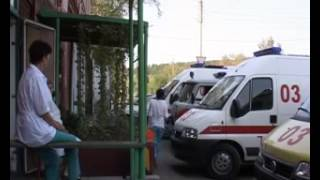 В лагере «Березка» произошло массовое отравление детей