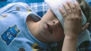 Из лагеря «Березка» госпитализированы 14 детей