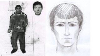 За информацию о серийном убийце обещают миллион рублей