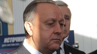 Дорожный портрет посрамил губернатора Радаева