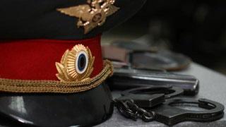 Подполковник полиции задержан при получении миллиона рублей