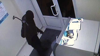 В Саратове неизвестные связали охранника и похитили 14 млн рублей