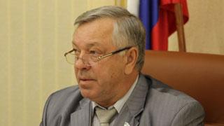 Вице-спикер Сундеев продавил новоиспеченый законопроект по проверке деклараций о доходах
