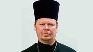 Митрополит Лонгин выгнал священника за нетрезвый образ жизни