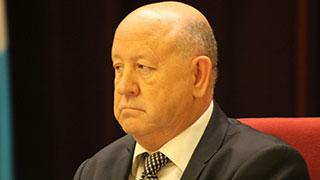 Александр Буренин получил новый чин и прибавку к зарплате