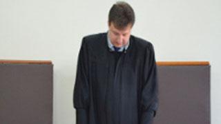 Областной судья рассказал о смертельном ДТП с его участием