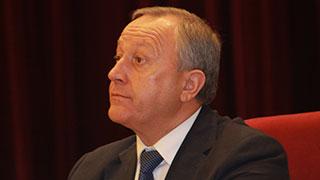 Радаев отстранил ряд министерств от программы развития образования