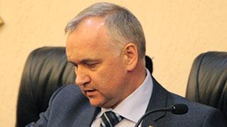 Губернатора не устроил доклад министра Пожарова с «голыми цифрами»