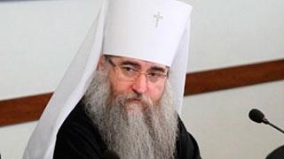 Митрополит Лонгин: Церковь превратилась в конкурента и ее стали «мочить»