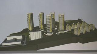 Одобрено строительство 25-этажек у аэропорта