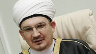 Мукаддас Бибарсов вслед за Кадыровым осудил запрет цитат из Корана
