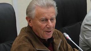 Ландо надеется переименовать улицу Сакко и Ванцетти