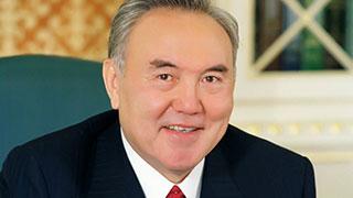 Президент Назарбаев заявил об экономическом интересе к Саратовской области
