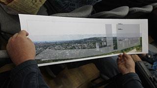 Отклонены проекты застройки территории лагеря «Лесной» и площадки у аэропорта