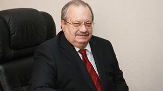 Игорь Водяненко отмечает юбилей