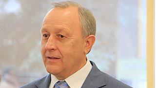 Радаев получил представление из-за срыва программы переселения из ветхого жилья