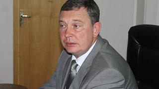 Министр Соколов уменьшил выбросы в атмосферу на 600 граммов