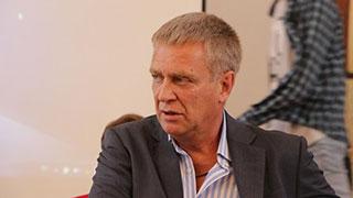 Сергей Утц раскритиковал систему контроля за главврачами