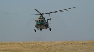 Саратовские силовики обезвредили «террористов» в городе Дольск