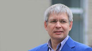 Сергей Курихин предложил «заморозить» введение налога на имущество