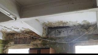Людмила Бокова дала оценку саратовскому минстрою по дому без крыши