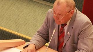Председатели ОП и ТПП благодарят губернатора за отмену «закона Семенца»