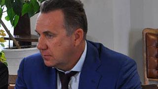 Олег Грищенко: Ситуация в муниципальных образованиях «дошла до ручки»