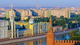 Саратовцы вышли в лидеры по покупкам московской недвижимости