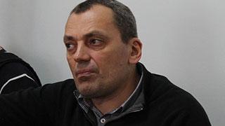 Александр Сурков содержится в колонии для сотрудников внутренних дел